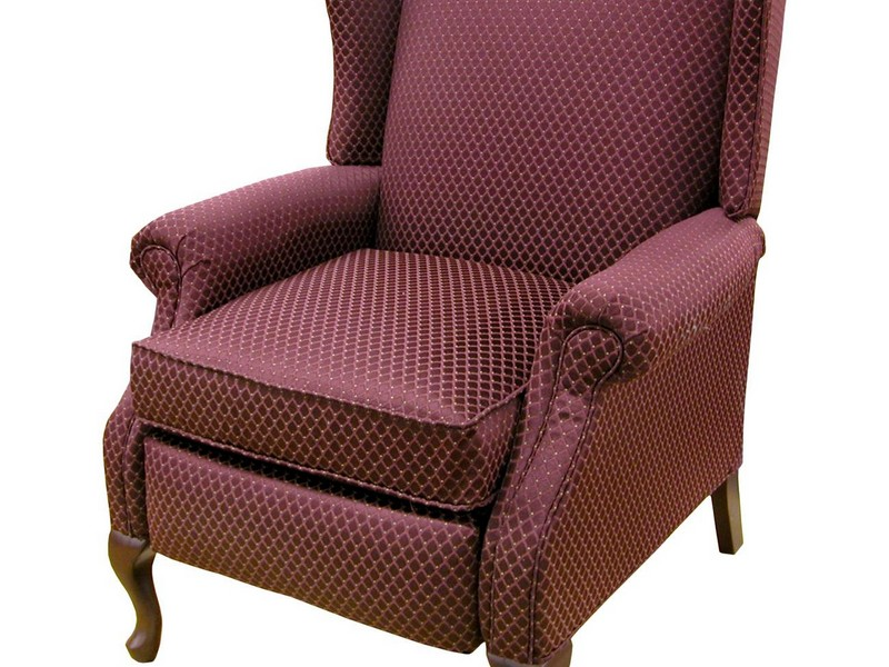 Queen Anne Recliners
