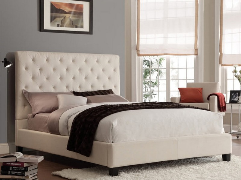 Queen Bed Frame And Headboard