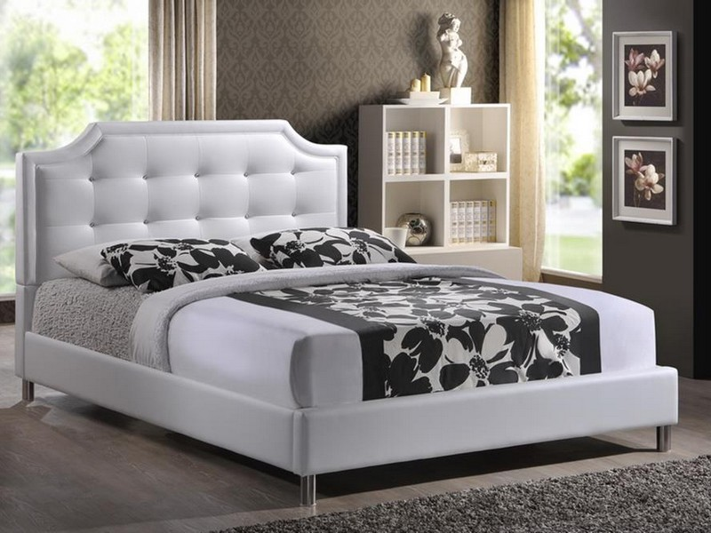 Queen Bed Headboards And Footboards