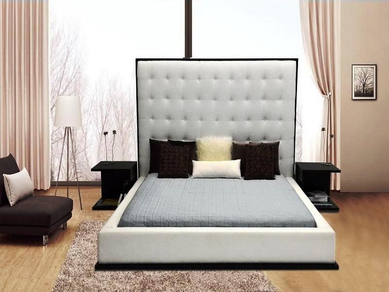 Queen Bed Headboards