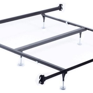 Queen Bed Rails With Hooks