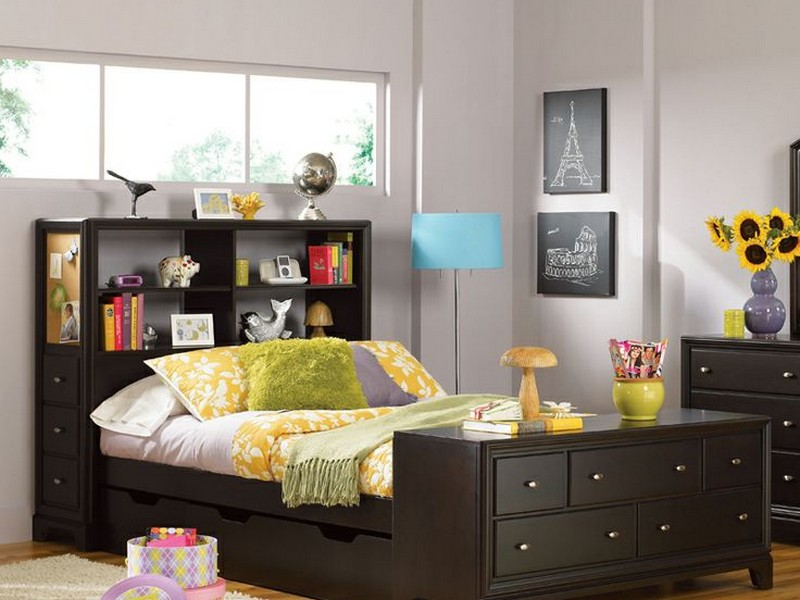 Queen Bed Slats Home Depot