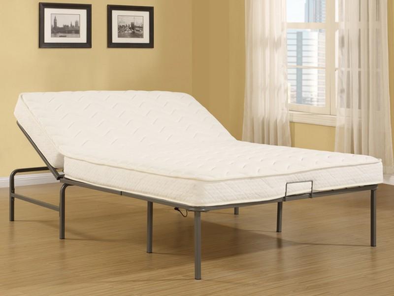 Queen Mattress Bed Frame