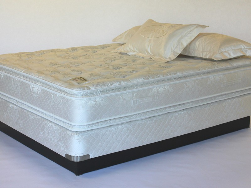 Queen Mattress Foundation