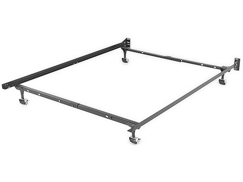 Queen Size Adjustable Bed Frame