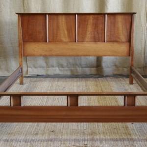 Queen Size Bed Headboard Plans