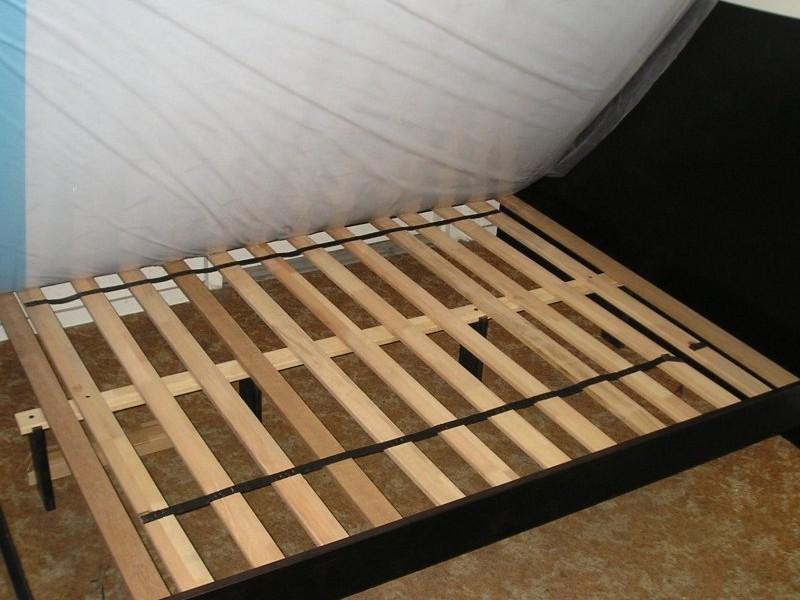 Queen Size Bed Slats