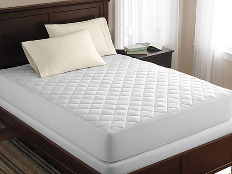 Queen Size Mattress Protector Cover