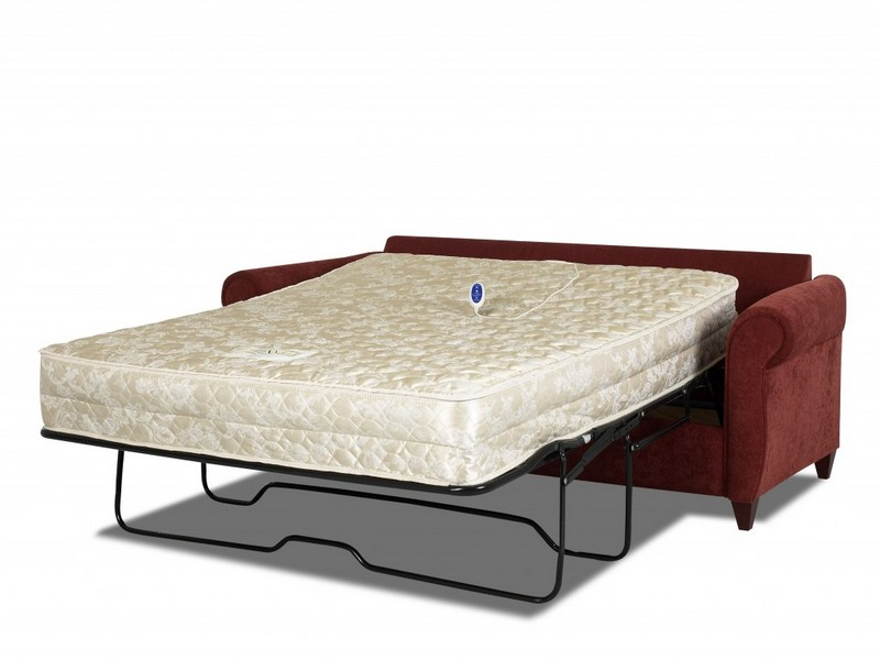 Queen Size Sleeper Sofa Mattress