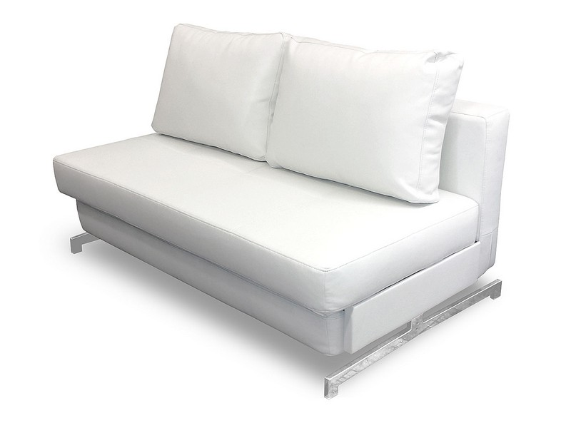 Queen Size Sleeper Sofa With Air Mattress