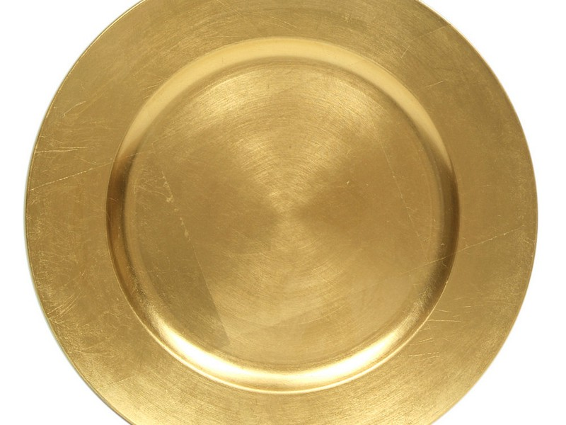 Rattan Charger Plates Bulk