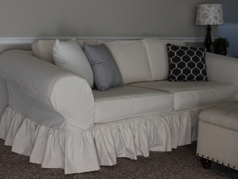 Ready Made Slipcovers