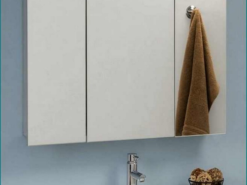 Recessed Bathroom Cabinet Uk