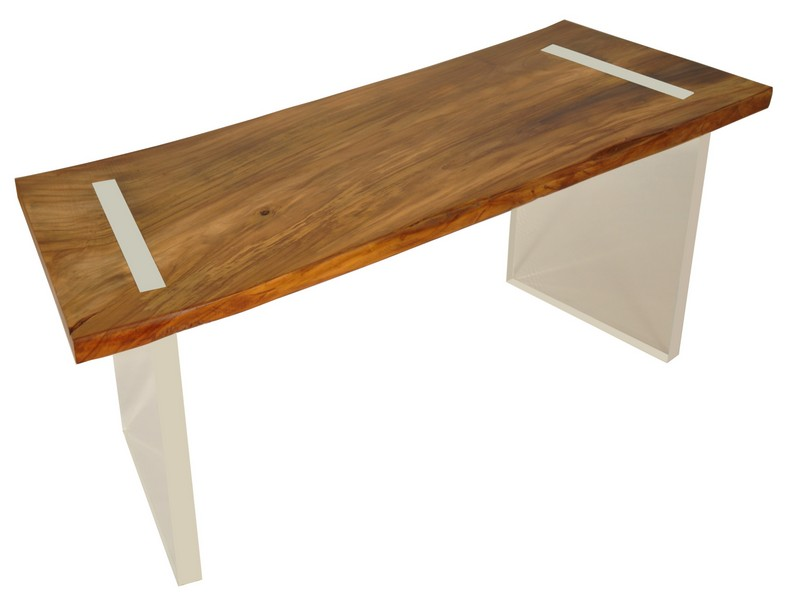 Reclaimed Wood Office Furniture