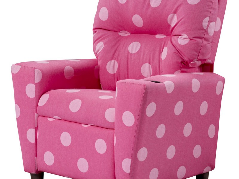 Recliner Chair For Kids