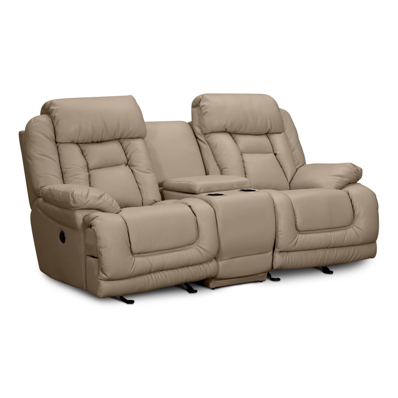 Recliner Love Seat