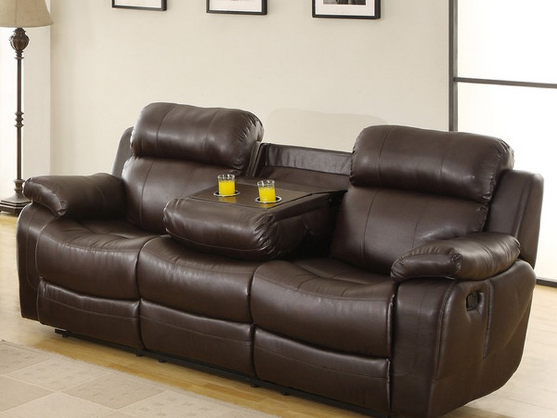 Recliner Sofa Deals
