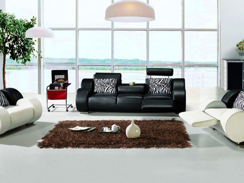 Recliner Sofa Set Deals