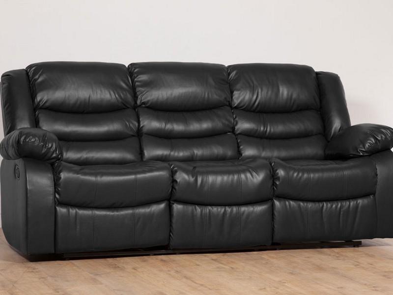 Recliner Sofa Sets In Dubai