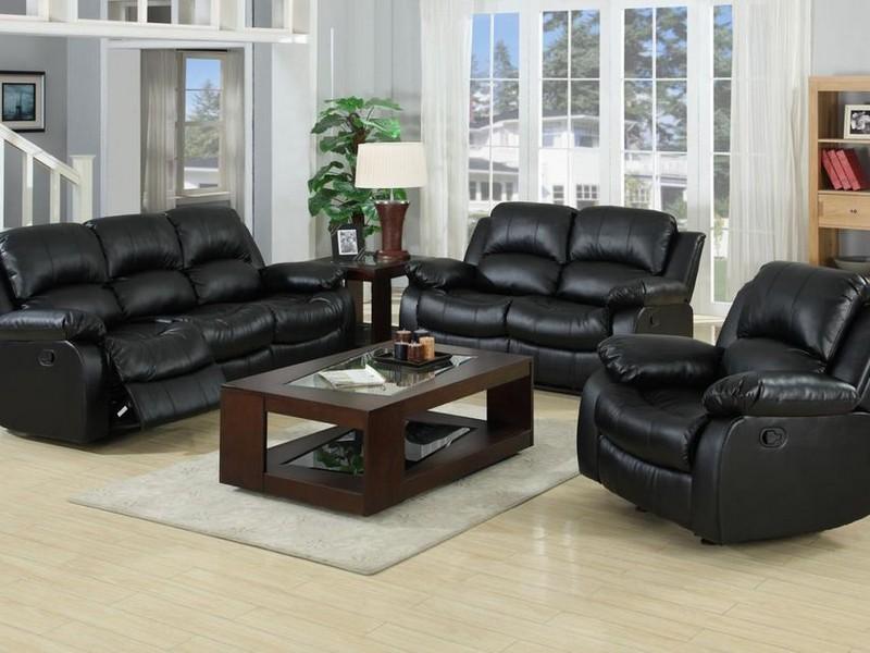 Recliner Sofa Sets India