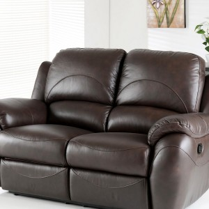 Reclining Leather Loveseat Costco
