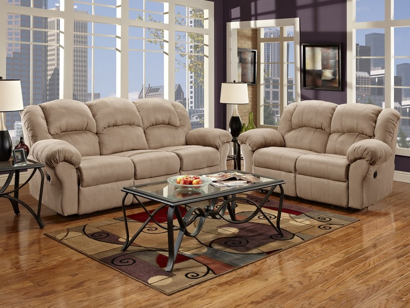 Reclining Sofa Sets Costco
