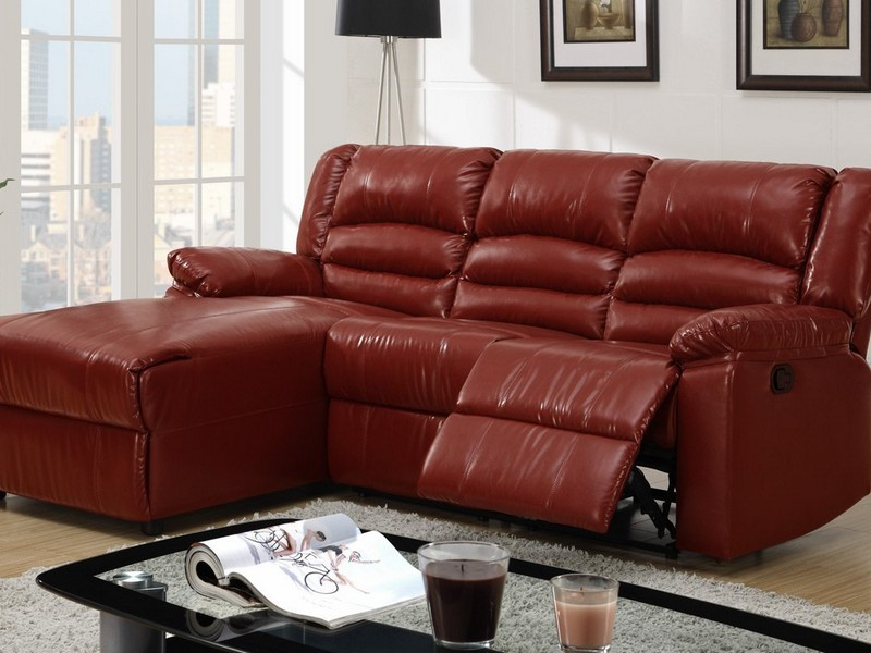 Reclining Sofa Sets With Cup Holders