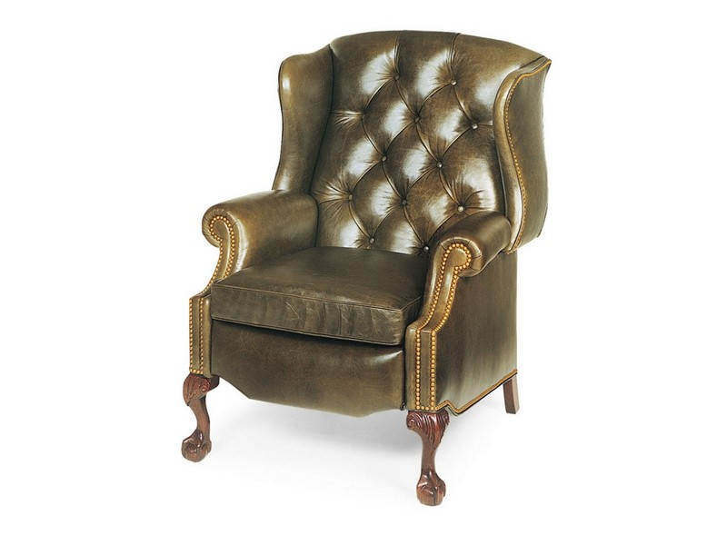 Reclining Wingback Chair Canada