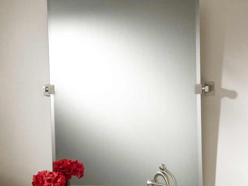 Rectangular Bathroom Mirrors