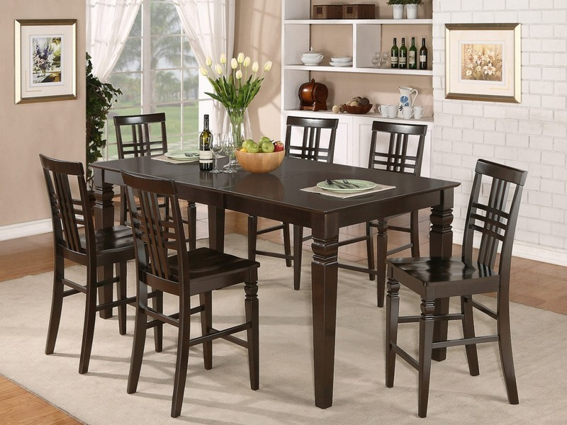 Rectangular Dining Table For Small Spaces