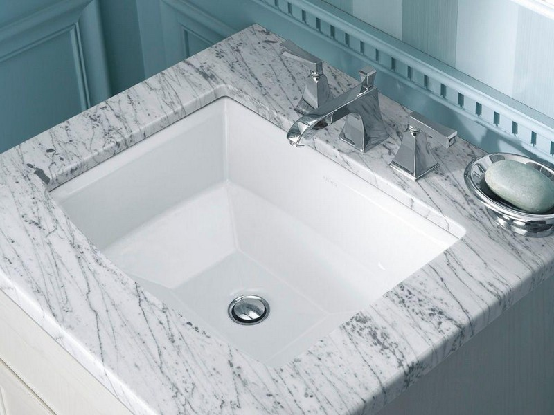 Rectangular Undermount Bathroom Sink Sizes