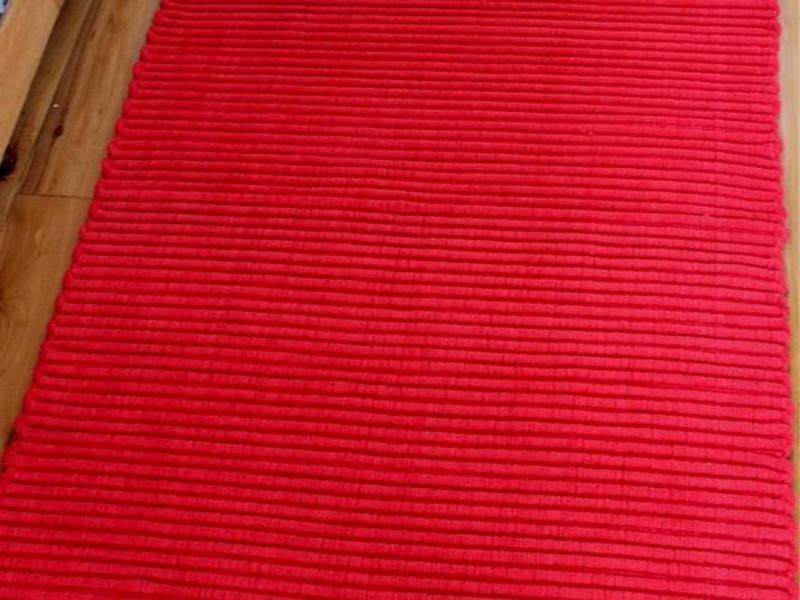 Red Runner Rug
