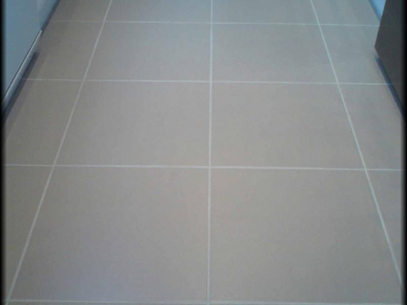 Regrout Bathroom Floor Tiles