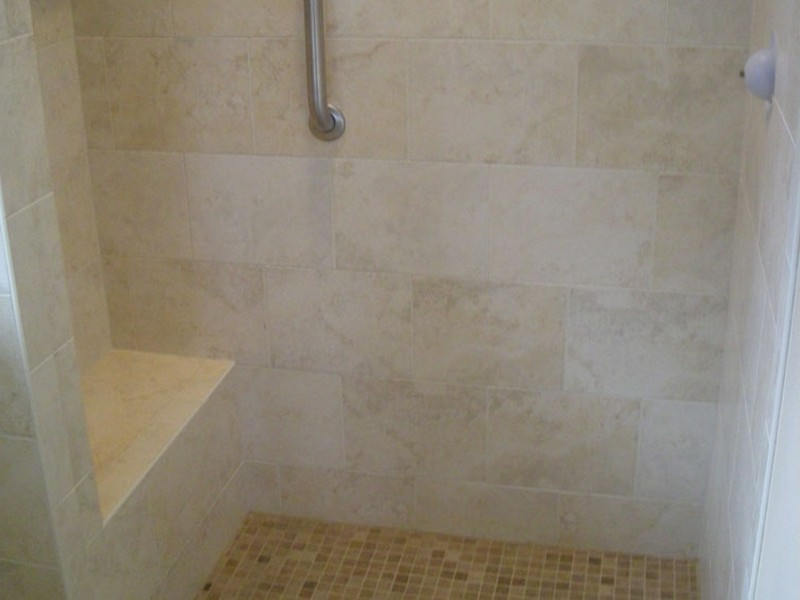 Regrout Bathroom Shower Tile