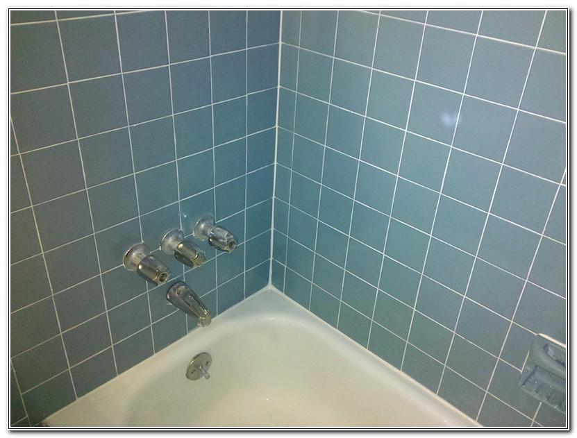 Regrout Bathroom