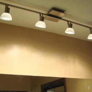 Replacing Bathroom Vanity Lights