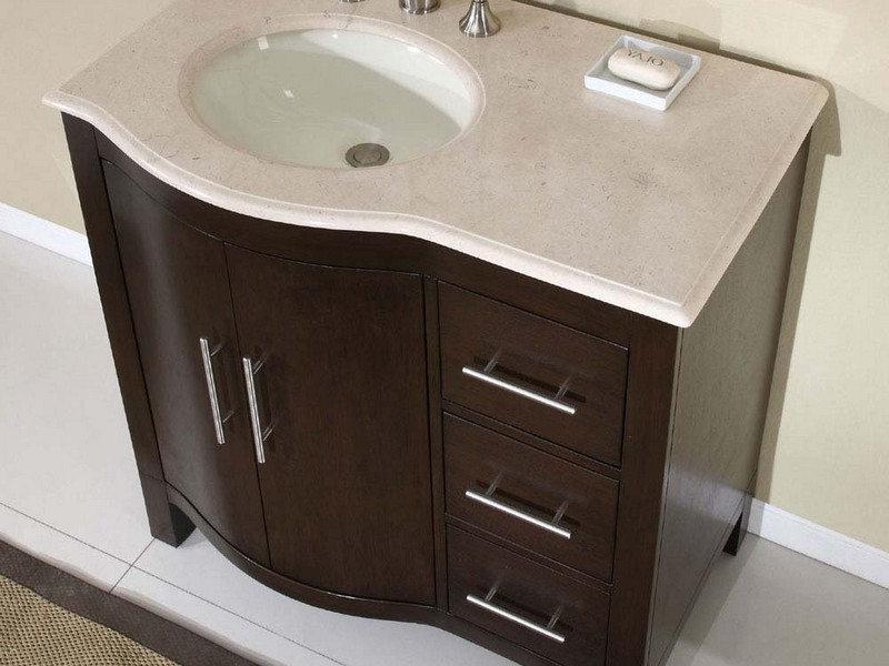 Replacing Bathroom Vanity Sink