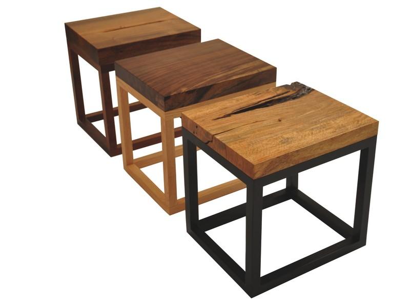 Repurposed Wood Furniture