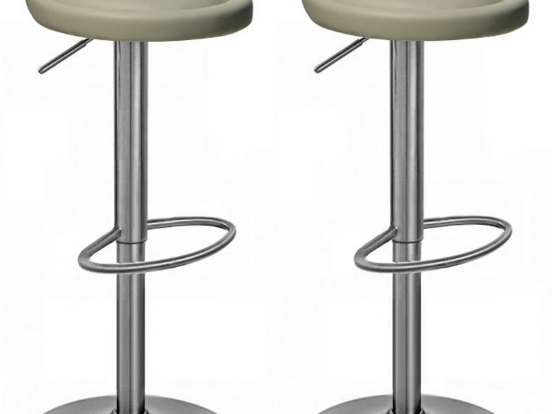 Restoration Hardware Counter Stools