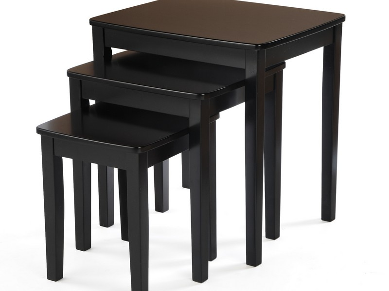 Retail Nesting Tables