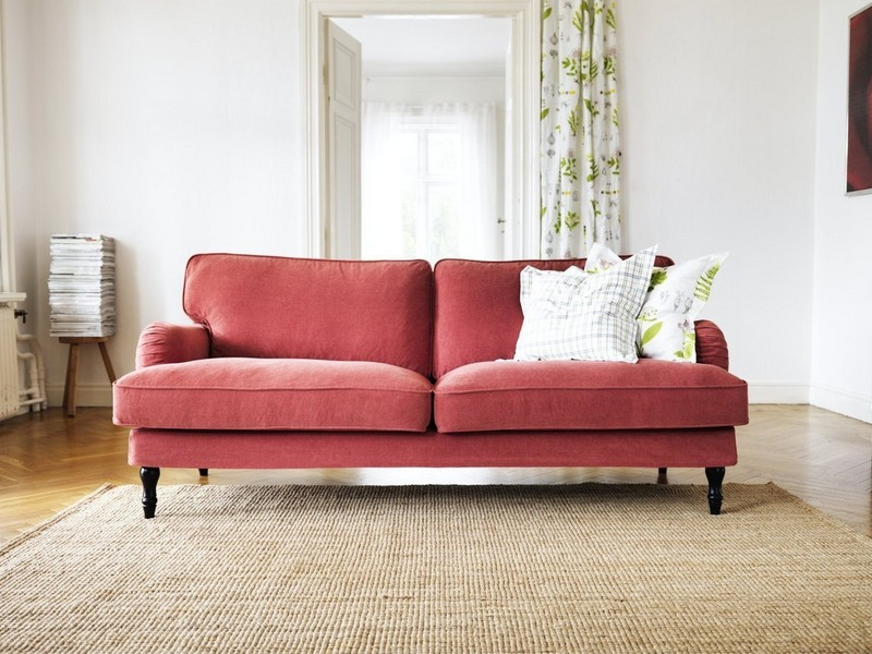 Rh English Roll Arm Sofa