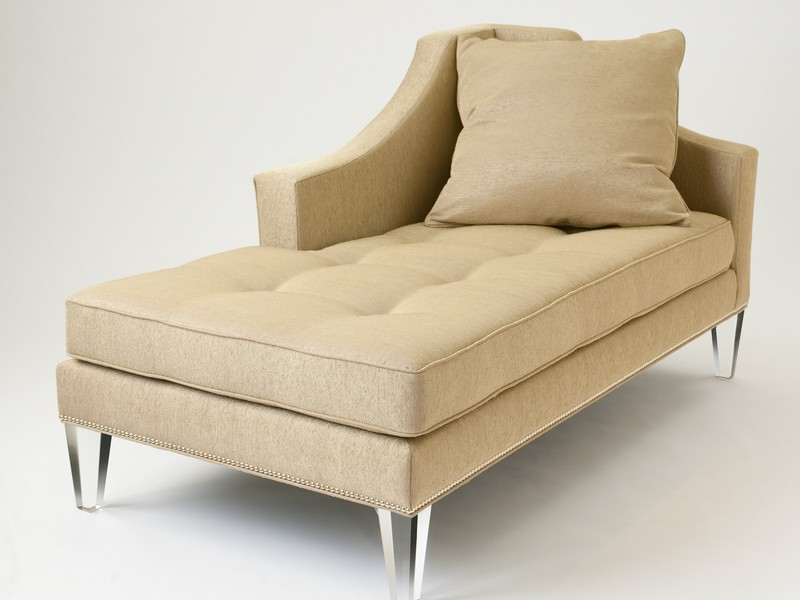 Right Arm Chaise Lounge Slipcover
