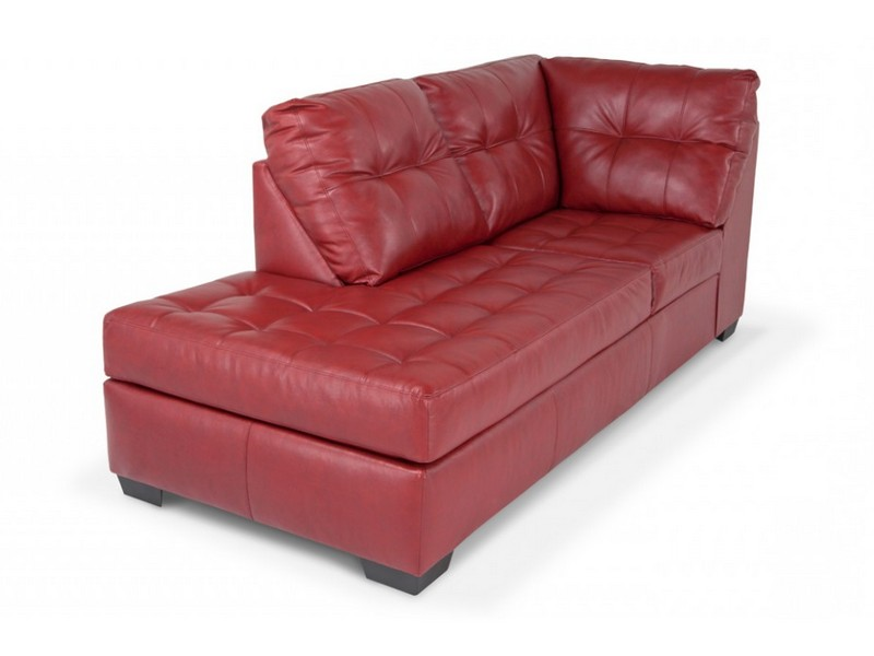 Right Arm Chaise Sectional Sofa