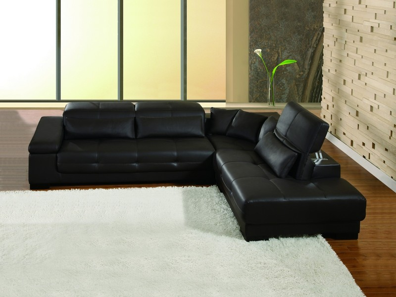 Right Arm Facing Sectional Sofa