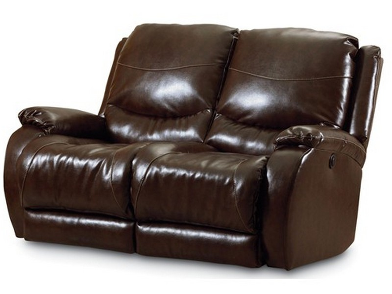 Rocker Recliner Loveseat