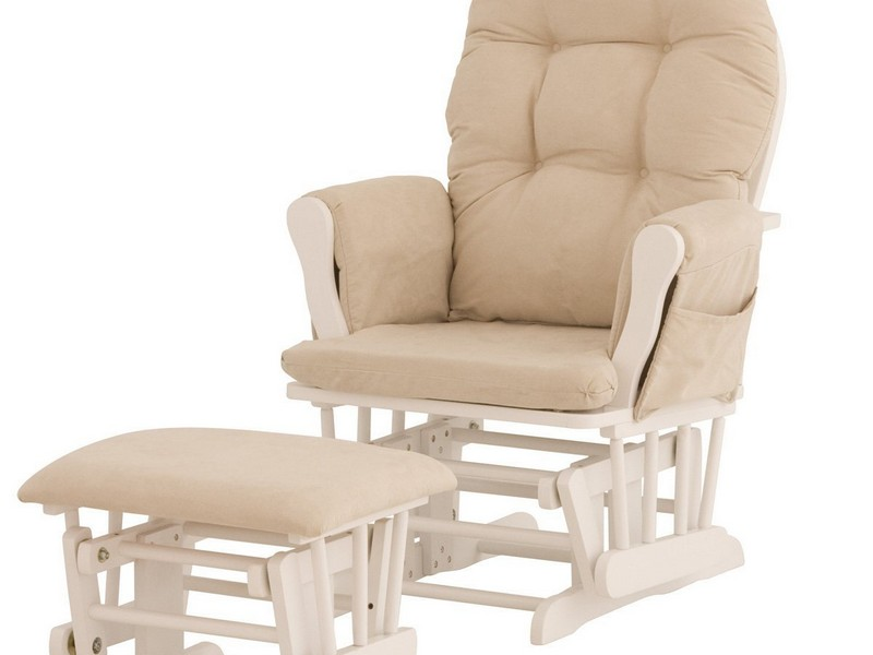 Rocking Chair Recliner Glider