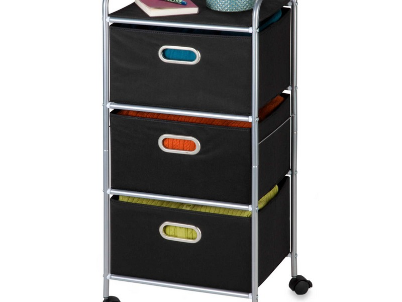 Rolling Drawer Cart