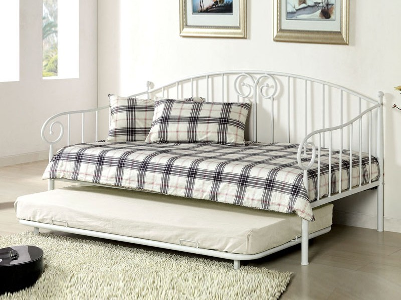 Rooms To Go Daybeds With Trundle