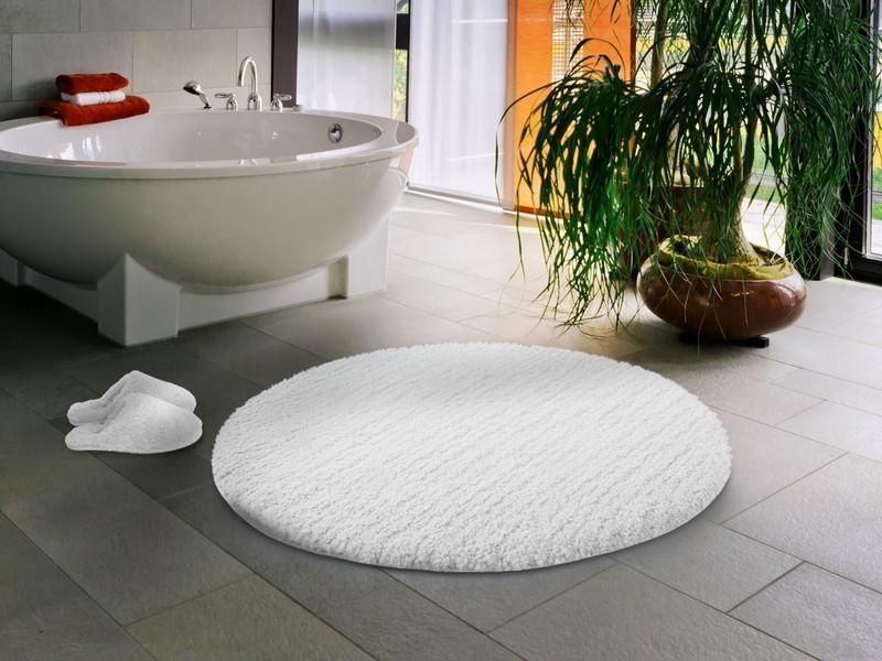 Round Bath Mats Uk