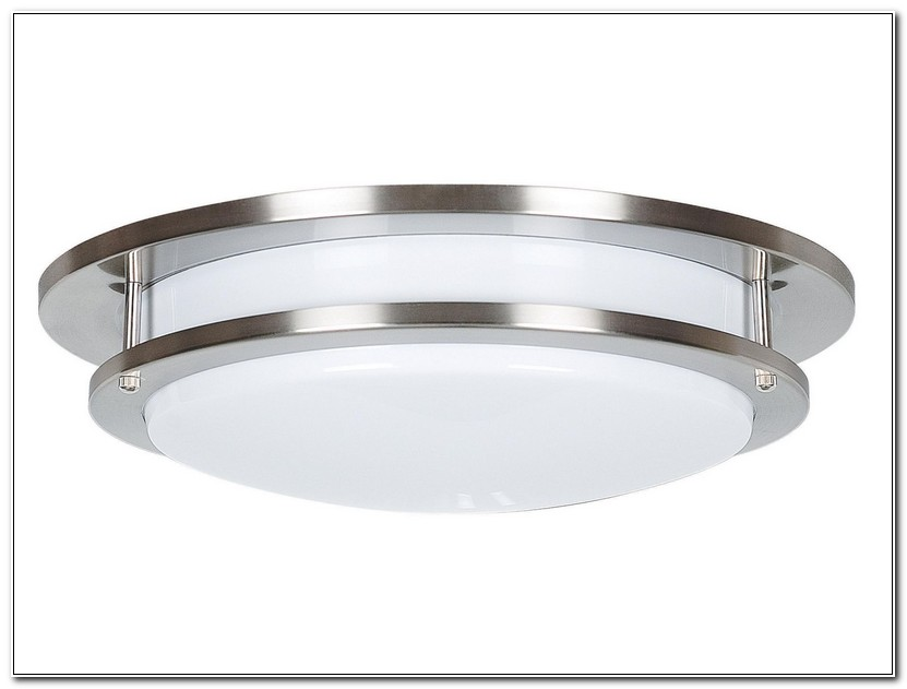 Round Ceiling Light Fixtures